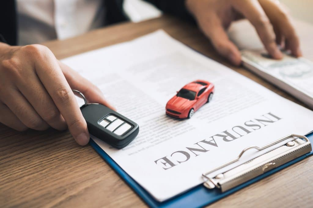 Résilier une assurance auto